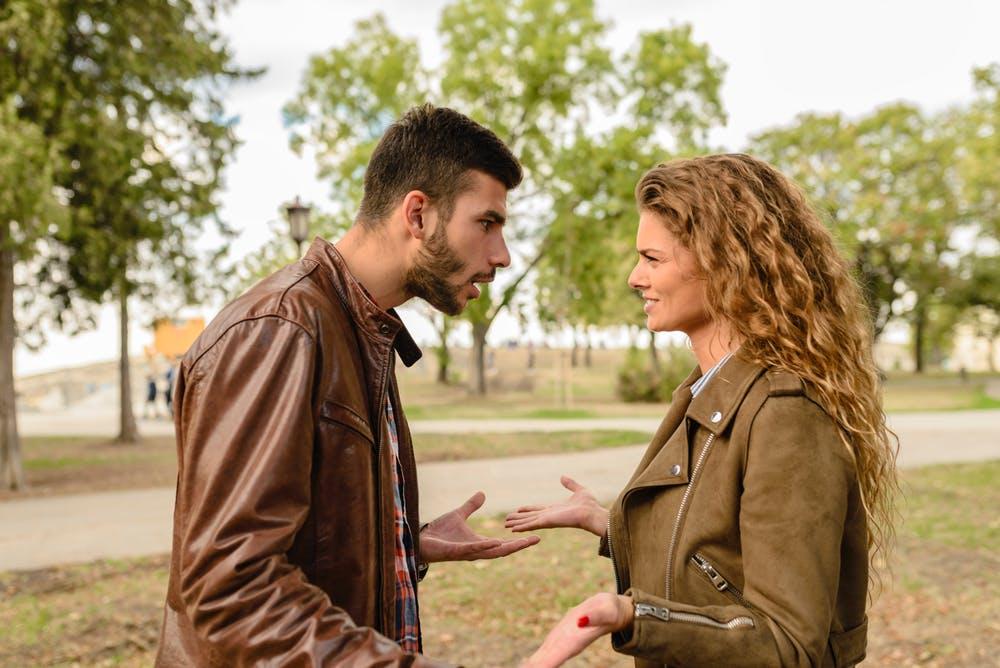 Handling anger biblically