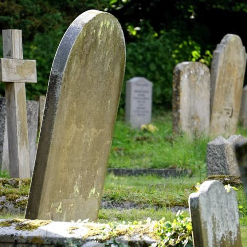 Why a loved one dies